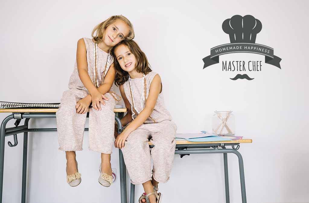 English and Chef Junior Camp para aprender inglés y cocina a la vez